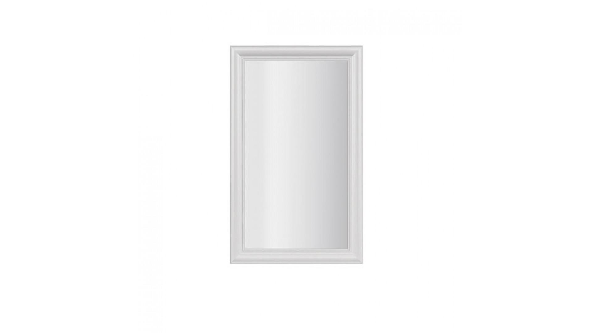 зеркало над тумбой высокой 600 Кураж Сорренто Прима