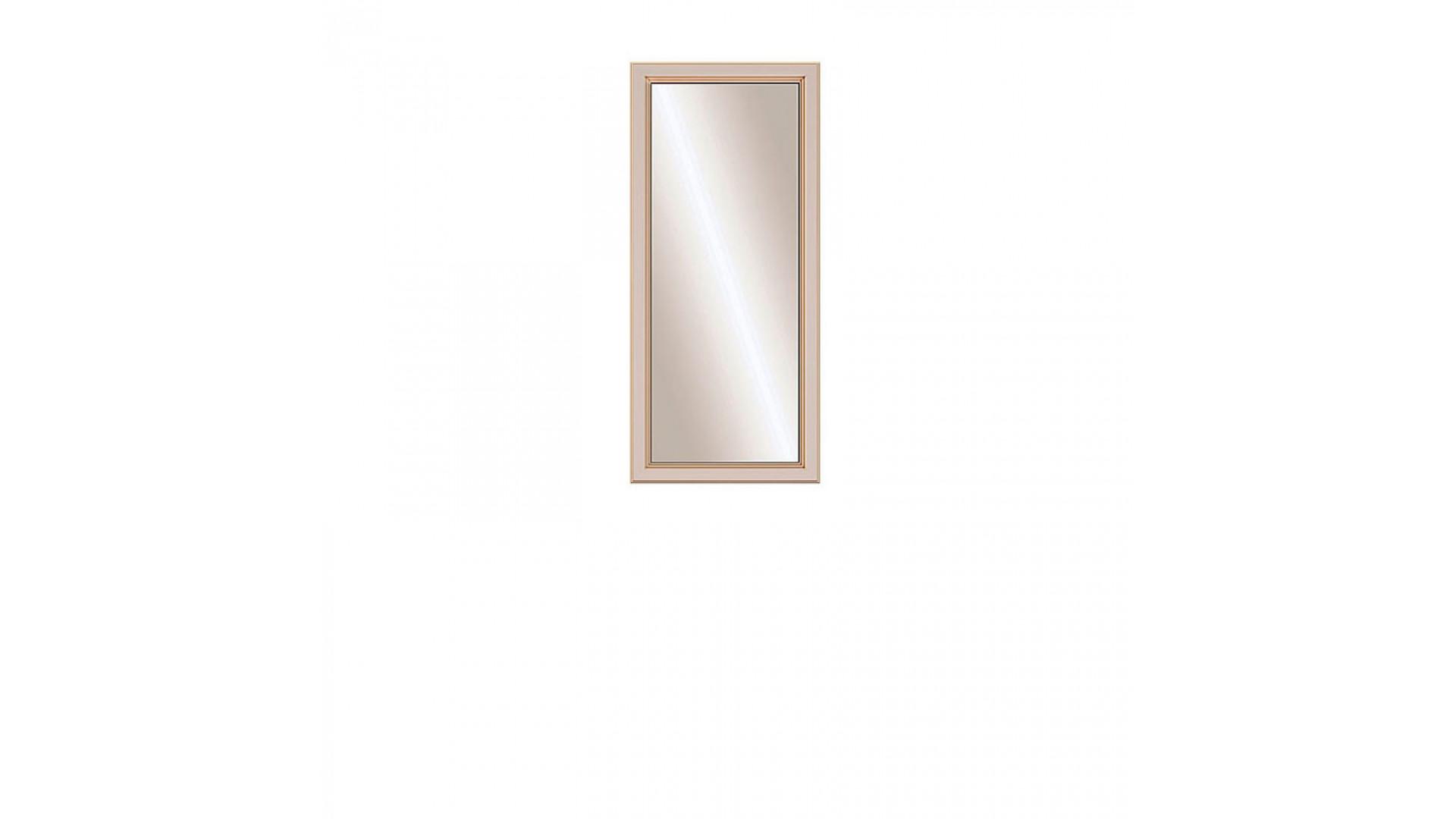 зеркало над тумбой высокой Кураж Сиена
