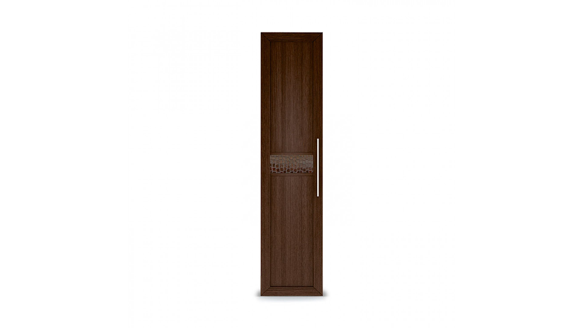 фасад двери глухой Кураж Парма