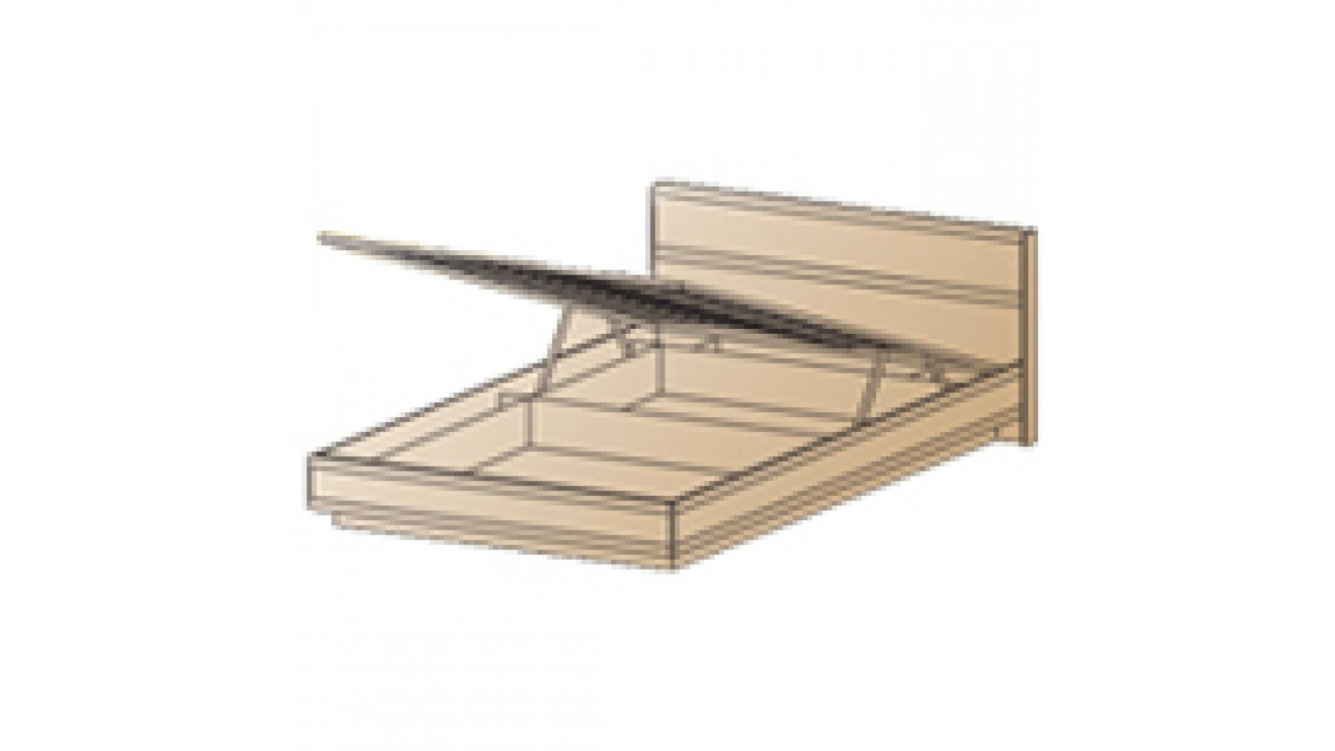Кровать КР-1003 (1,6х2,0)